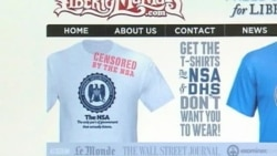 NSA, DHS Lose Free Speech Legal Fight