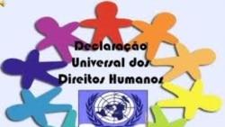 Aumentam denúncias de violações de direitos humanos em Moçambique