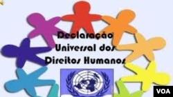 Convenção Universal dos Direitos Humanos