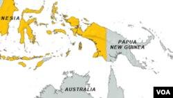 Úc đang thành lập một lực lượng huấn luyện quân đội mới để hợp tác với các nước láng giềng ở Thái Bình Dương.
