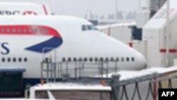 British Airways'de Grev Devam Ediyor