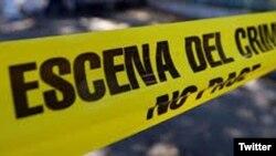 Los empresarios venezolanos Reinaldo Herrera y su socio Fabrizio Mendoza fueron secuestrados el jueves y asesinados horas más tarde.