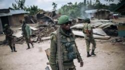 Huit morts dont un militaire à Beni dans le Nord Kivu