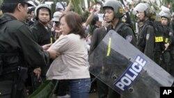 Tổ chức bênh vực nhân quyền quốc tế Human Rights Watch nói Hà Nội trấn áp hầu hết mọi hình thức bất đồng chính kiến.
