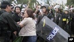 Phúc trình của Human Rights Watch phơi bày hàng loạt các vi phạm của công an Việt Nam mà Hà Nội muốn che đậy.
