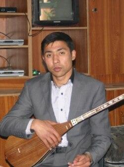 Mashshoq Abdulmannon Andhuiy bilan suhbat