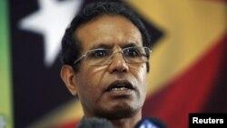 Mantan kepala angkatan darat dan pemimpin gerilyawan Jose Maria de Vasconcelos yang juga dikenal sebagai Taur Matan Ruak, mendapat suara terbanyak dalam pilpres putaran kedua di Timor Leste (Foto: dok)
