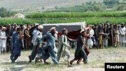 یوناما: د ۲۰۲۱ په شپږو میاشتو کې د ملکي افغانانو مرګژوبله ۴۷سلنه زیاته شوې ده