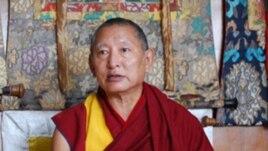 Kirti Rinpoche Lobsang Tenzin