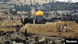 به رسمیت شناختن بیت المقدس به حیث پایتخت اسراییل توسط امریکا می تواند موج تازه تشنج ها را در شرق میانه ایجاد کند.