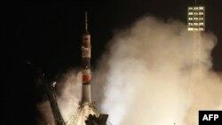 Sojuz TMA-20 kojim su troje astronauta otišli na Međunarodnu svemirsku stanicu