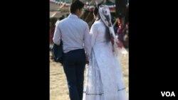 İranda Qaşqay Türklərinin qalmaqala səbəb olan toyu