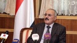 سفر رییس جمهوری یمن به آمریکا همچنان نامعلوم است