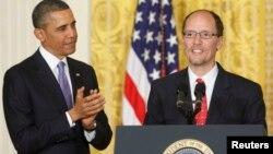 Tom Pérez es fiscal general asistente de EE.UU. y ahora el Senado deberá confirmar su nominación para secretario de Trabajo.