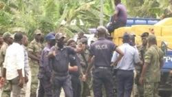 São Tomé e Príncipe: Mais de três mil jovens concorrem para 100 vagas na Polícia Nacional