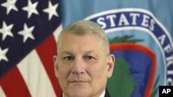 US General Carter Ham (file photo)