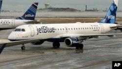 Un juez en Republica Dominicana ordenó la detención en prisión contra el hombre que hizo la amenaza en un vuelo con ruta Santo Domingo-Nueva York.