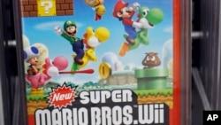 El juego de Mario Bros sigue siendo uno de los jeugos con más éxito a pesar de su antigüedad.