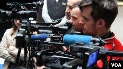 Prava novinara nisu adekvatno osigurana