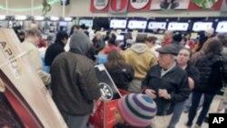 کرسمس تعطیلات: تحائف خریدنے اورپیش کرنے کا موسم