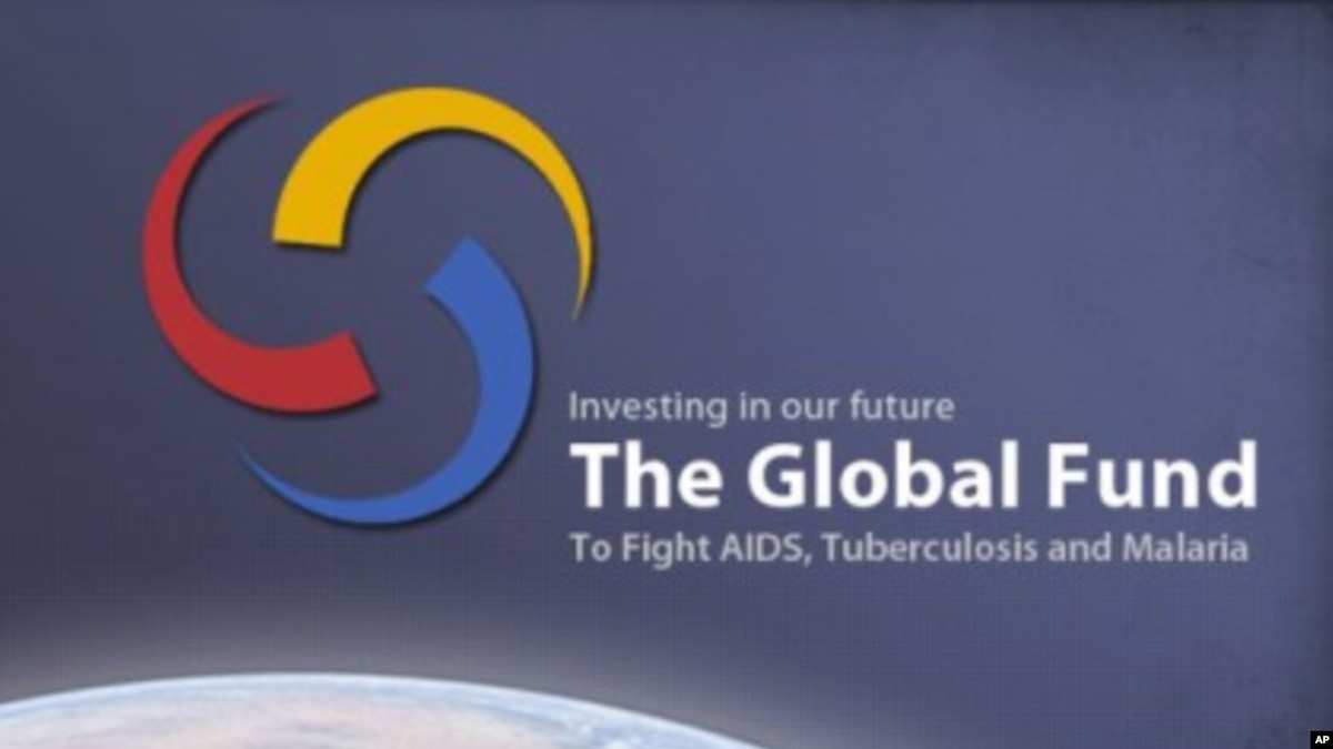 the global fund - 1200×675