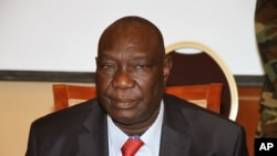 Tổng thống Cộng Hòa Trung Phi Michel Djotodia thừa nhận những khó khăn trong việc kiểm soát nhóm phiến quân trước đây thuộc liên minh Seleka đã đưa ông lên nắm quyền