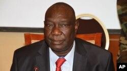 Cựu Tổng thống Cộng hòa Trung Phi Michel Djotodia