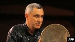 Azərbaycan muğam sənətinin əfsanəvi ifaçısı Alim Qasımov ABŞ-da konsert proqramlarını başa vurdu