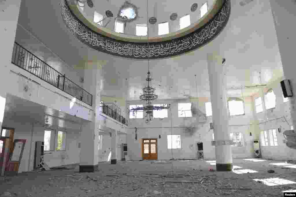 Al-Buyda shahri