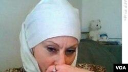 Colleen LaRose, dikenal dengan nama 'Jihad Jane' and 'Fatima LaRose'