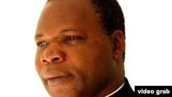 Le Cardinal Dieudonne Nzapalainga a propos de justice en Centrafrique
