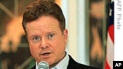 美国参议员星期六会见缅甸领导人