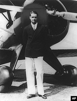 As the 2004 film 'The Aviator' graphically demonstrated, brilliant, debonair filmmaker Howard Hughes began to lose touch with reality due to accumulated compulsive behaviors.