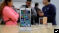 蘋果iPhone.