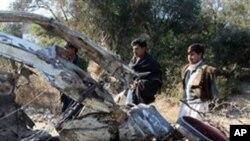 کاهش خشونت ها درپاکستان درسال گذشته میلادی