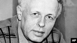Andrei Sakharov, patrono do prémio