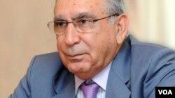 Ramiz Mehdiyev
