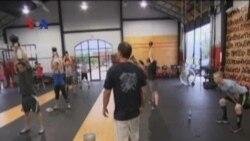 Bahaya Olahraga Crossfit