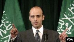 Dubes Saudi untuk Amerika, Adel Al-Jubair (foto: dok). Iran membantah terlibat rencana pembunuhan Dubes Al-Jubair.