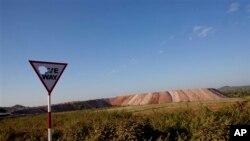 Burma Mine