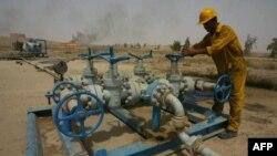 افغانستان هرکال تر ۲.۷ میلیون ټنو نفت او ۴۰۰ زرو ټنو مایع ګاز واردوي