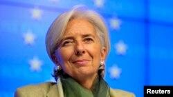 La directora gerente del Fondo Monetario Internacional se ha visto involucrada en una caso legal que data de sus tiempos de ministra de Finanzas.