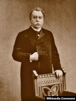 Вячеслав фон Плеве