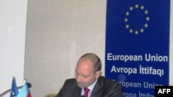 Roland Kobia: Avropa İttifaqı Azərbaycanla Ermənistan arasında etimad mühitinin yaradılmasını istəyir