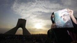 میرحسین موسوی: همه باید یک رسانه باشیم