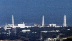 آخرین گزارش از وضعیت تشعشعات اتمی فوکوشیما
