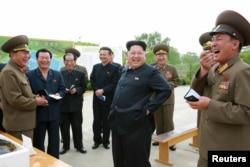 Theo tình báo Nam Triều Tiên, ông Kim Jong Un đã xử tử nhiều quan chức cấp cao từ khi lên nắm quyền năm 2011.