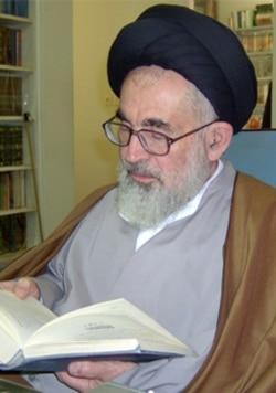 دستغیب از معدود منتقدان رهبر جمهوری اسلامی در مجلس خبرگان است