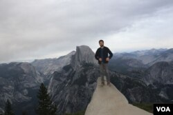 naqip at yosemite