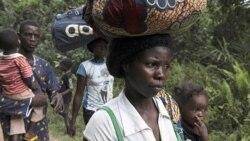 نيروهای امنيتی ساحل عاج به نقض حقوق بشر متهم شدند
